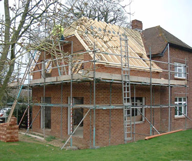 Brookway Cottage Extension