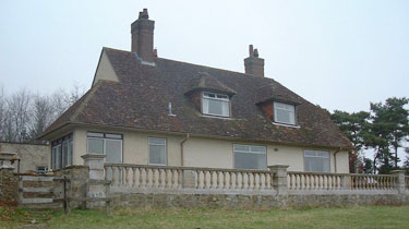 Country House Conversion Before