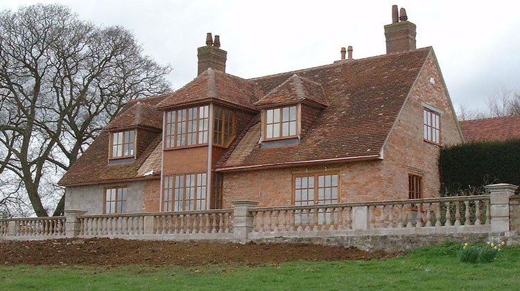 Country House Conversion