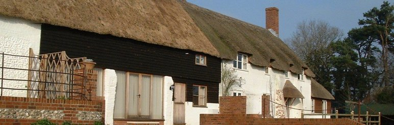 Conversion of old barn buildings into Holiday Lets