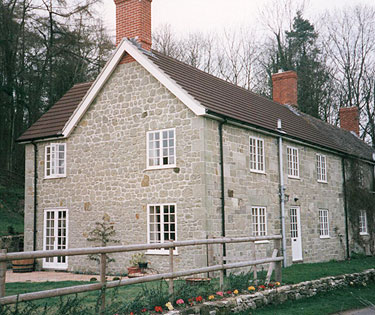 Boyne Cottage Extension
