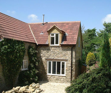 Melbury Cottage Extension
